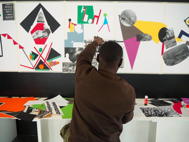 Progetto Manifesti Openvicoli: terzo laboratorio